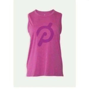 NWT Peloton Side Slit Muscle Tank